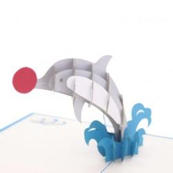 Dolphin & Ball