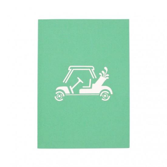 Golf Cart V2