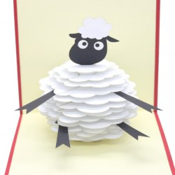 A Sheep Like Shaun