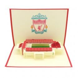 Liverpool FC Stadium