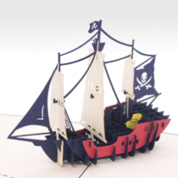 Pirate Ship V2