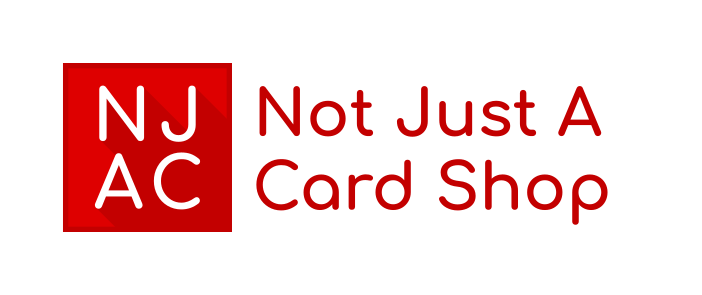 Not Just A Card Shop